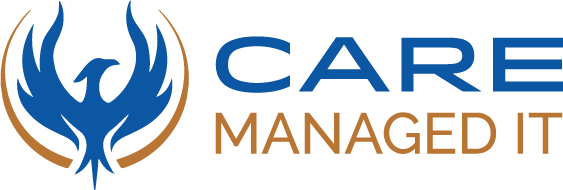 CareMIT Business Security and Technical Support Logo